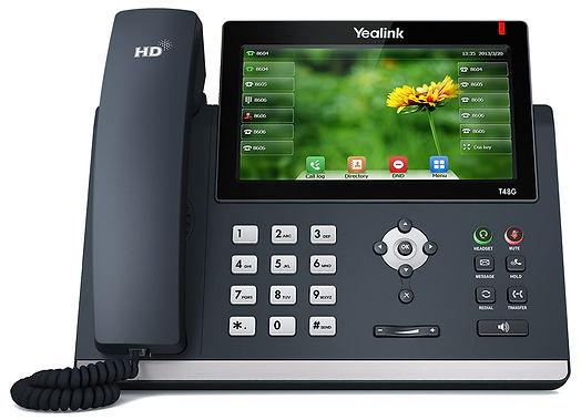 Yeahlink HG Telephones