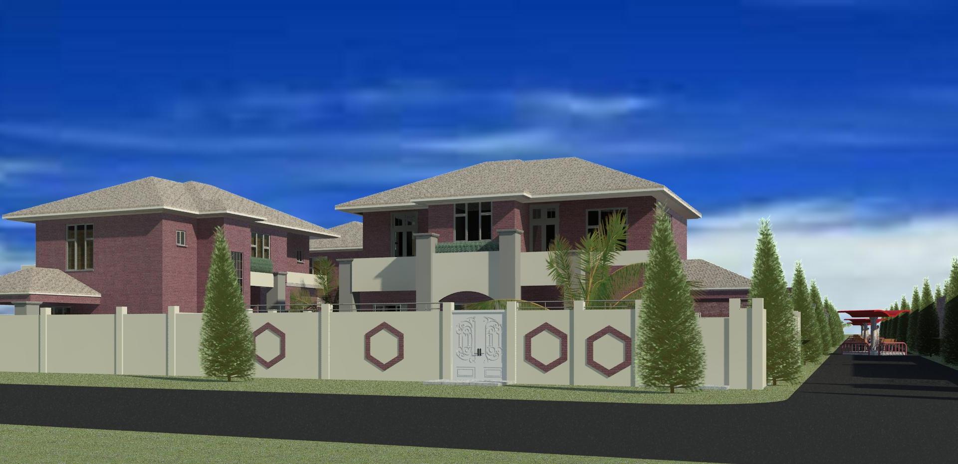 Mojo Estate