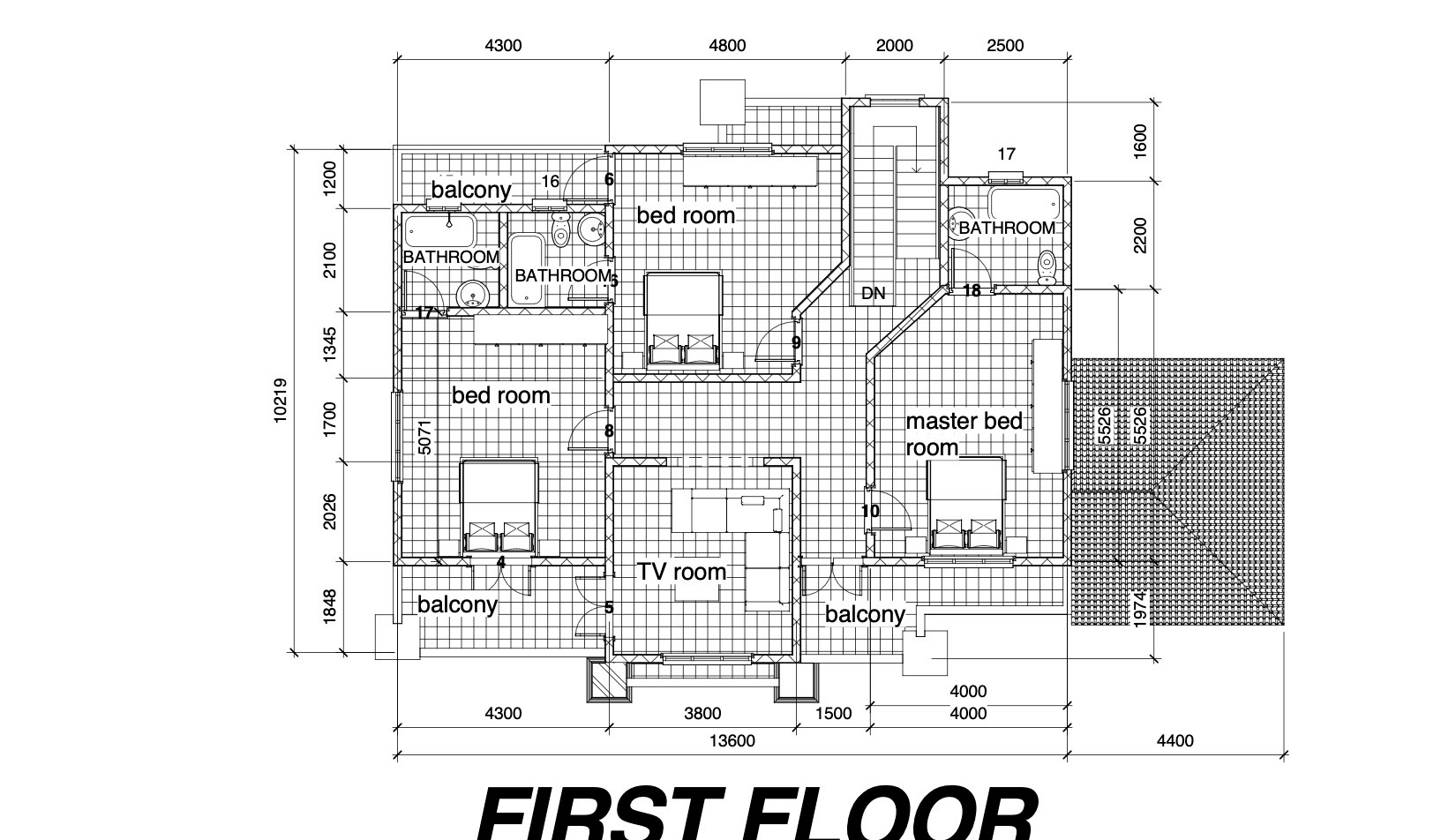4 bed jambure estat 2 floor1.jpg