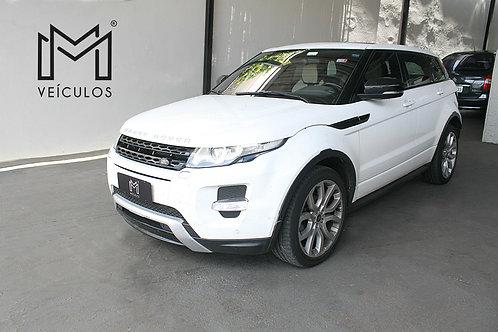 ***VENDIDO*** Range Rover Evoque Dynamic 2.0  - 📞/📱 Whatsapp: 16 3627.0400