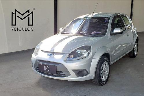 ***VENDIDO*** Ford KA 2013 1.0 Flex completo - 📞/📱 Whatsapp: 16 3627.0400