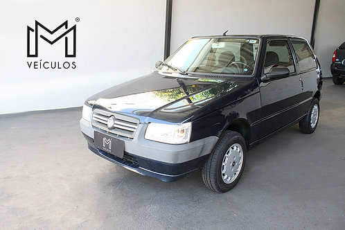 ***VENDIDO*** Fiat Uno 2011 1.0 Flex básico - 📞/📱 Whatsapp: 16 3627.0400