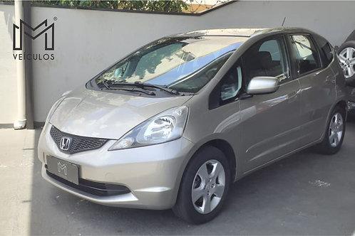 HONDA FIT L.X 1.4 FLEX COMPLETO 2012 AUTOMÁTICO - 📞/📱 Whatsapp: 16 3627.0400