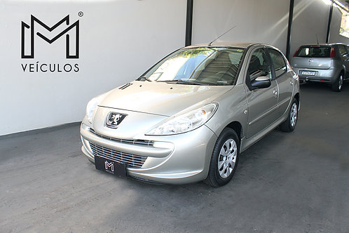 ***VENDIDO***Peugeot 207 2012 1.4 xr Flex completo - 📞/📱 Whatsapp:16 3627.0400