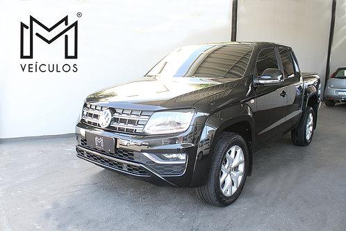 Amarok 2019 V6 Diesel Completo automático - 📞/📱 Whatsapp: 16 3627.0400