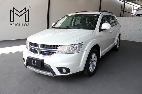 ***VENDIDO*** Dodge Journey SXT 2014  - 📞/📱 16 3627.0400