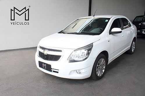 Cobalt 2014 Ltz 1.4 Flex completo may link  - 📞/📱 Whatsapp: 163627.0400