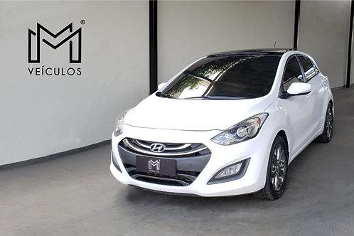 ***VENDIDO*** Hyundai i30 2015 1.8 gasolina aut. - 📞/📱 Whatsapp: 16 3627.0400