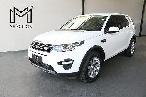 ***VENDIDO*** Land Rover - DS SD4 SE 2.2 - 📞/📱 Whatsapp: 16 3627.0400