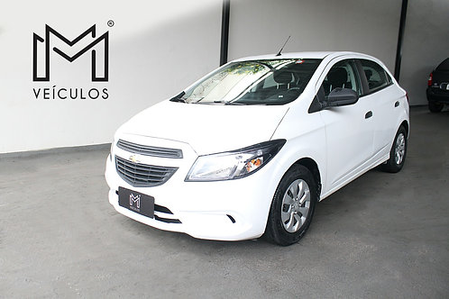 ***VENDIDO*** Ônix 2019 1.0 completo Joy - 📞/📱 Whatsapp:16 3627.0400