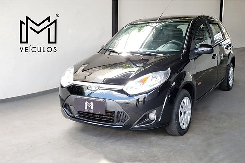 ***VENDIDO*** Ford Fiesta 2013 1.6 Flex completo - 📞/📱 Whatsapp: 16 3627.0400