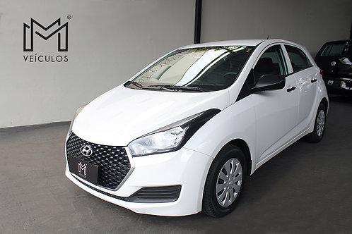 ***VENDIDO*** Hyundai Hb20 unique 2019 1.0 Flex   - 📞/📱 Whatsapp: 16 3627.0400