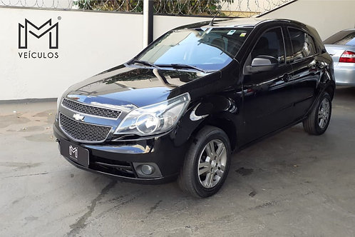 Ágile Ltz 1.4 Flex completo + air bag 2013 - 📞/📱 Whatsapp: 16 3627.0004