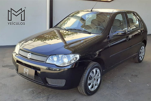 Palio 1.0 Celebration Flex completo  2008 - 📞/📱Whatsapp: 16 3627.0400,