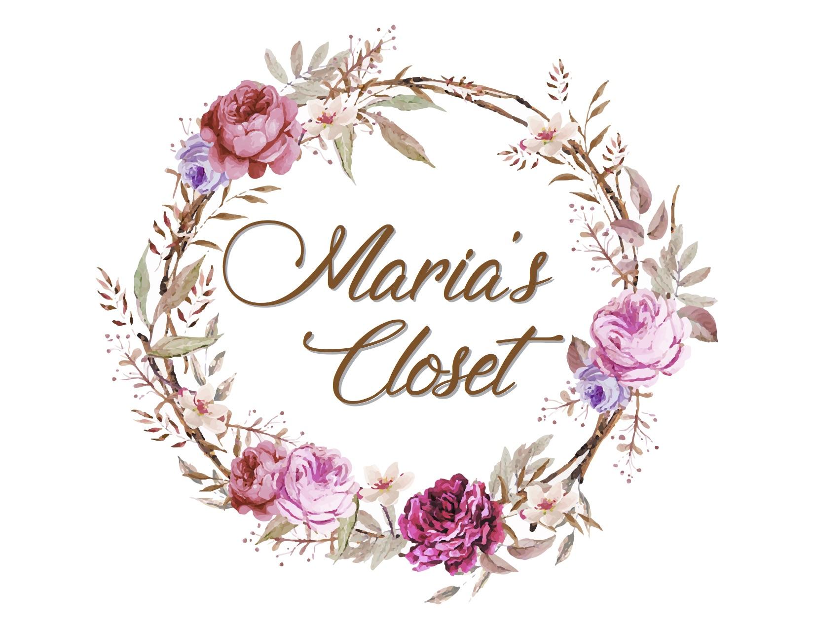 Maria'sCloset