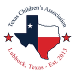 Texas Children's Association Logo