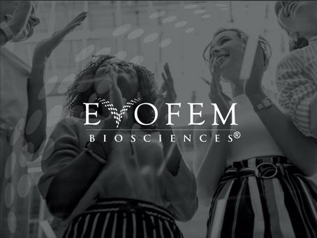 ⚕️ $EVFM (Evofem Biosciences Inc) – 𝙎𝙩𝙤𝙘𝙠 𝙬𝙞𝙩𝙝 𝟱𝟴𝟭% 𝙐𝙥𝙨𝙞𝙙𝙚 𝙋𝙤𝙩𝙚𝙣𝙩𝙞𝙖𝙡! 🚀