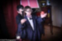 Kids magician EmE MaGiC