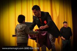 EmE MaGiC - LATINO FAMILY EXPO 2015-66