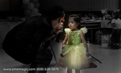 ememagic and the birthday fairy: kia