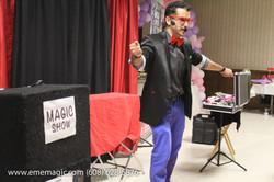 ememagic - sponge magic