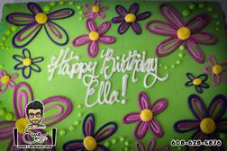 Ella's Birthday Party