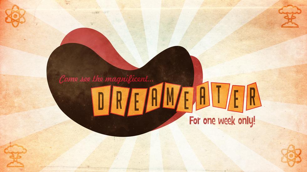 Dreameater: Vault #5