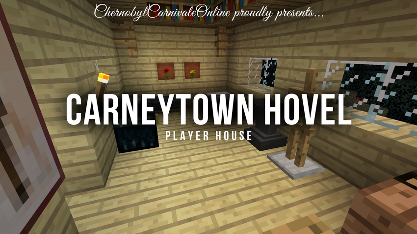 Carneytown Hovel
