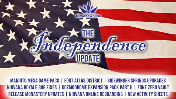 The Independence Update