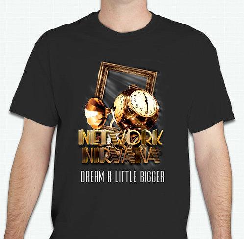 Network Nirvana Season 1 Shirts