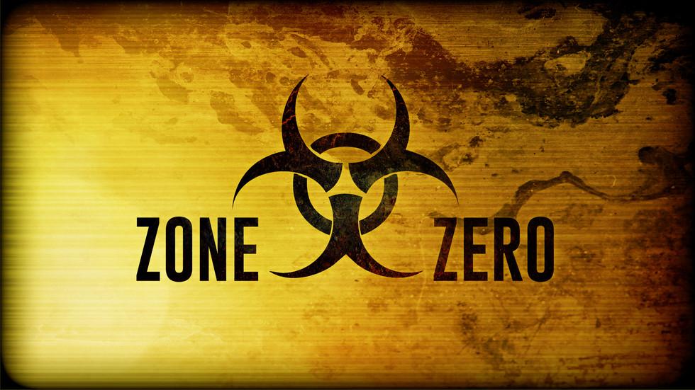 Zone Zero: Vault #7