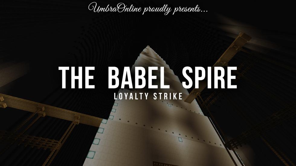 Umbra Sneak Peak: Babel Spire