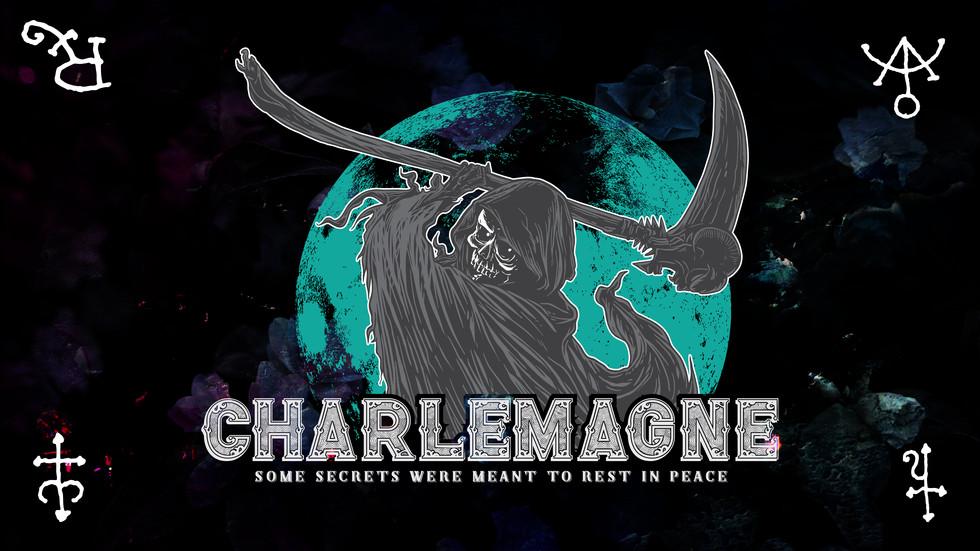 Charlemagne: Vault #6