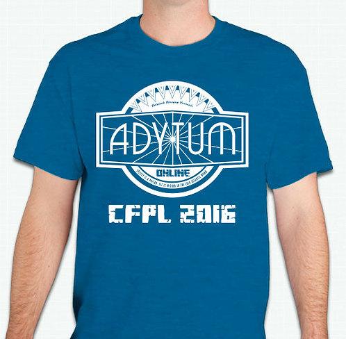 AdytumOnline Shirt (CFPL Limited Edition)