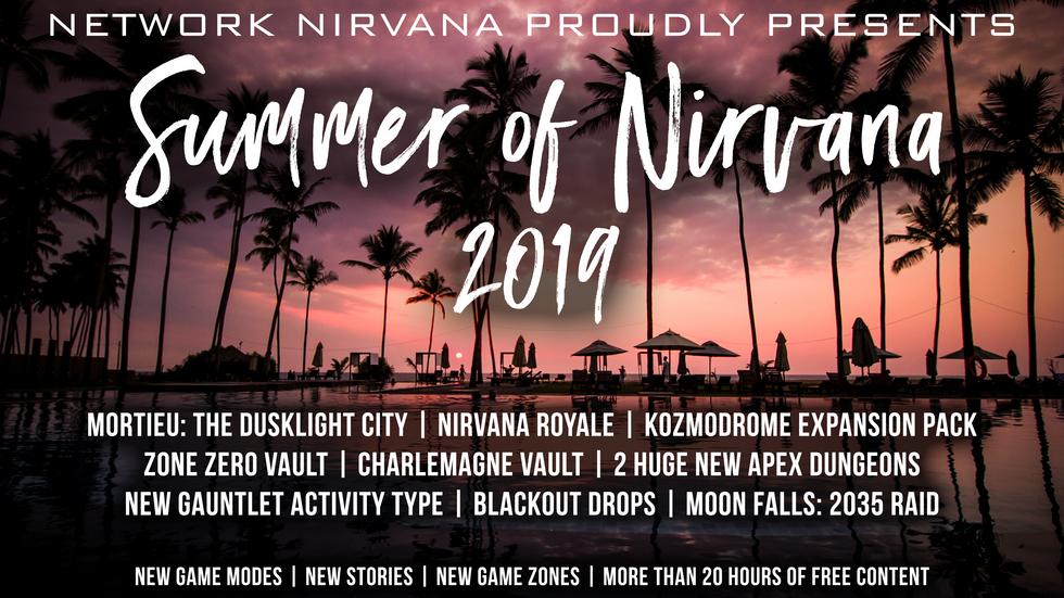 Announcing Our Summer Lineup Bonus Content!