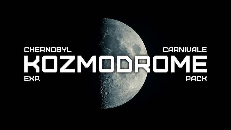 CCO: Kozmodrome Revealed!