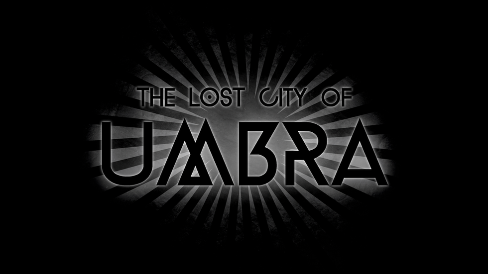 Umbra First Look: The Illusive One