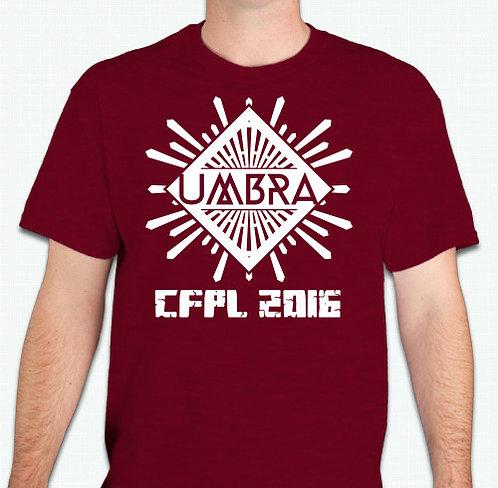 UmbraOnline Shirt (CFPL Limited Print)