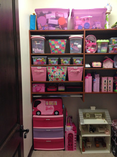 Little Girl Playroom AFTER #4