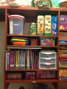 Little Girl Playroom AFTER #2