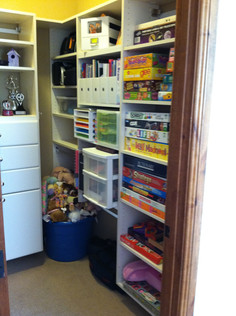 Tween Room Reorganzation AFTER #3