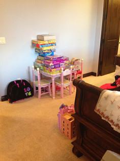 Little Girl Playroom BEFORE #2