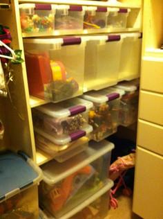 Tween Room Reorganzation AFTER #2