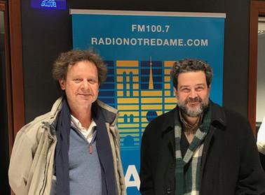 Nouvelle émission de radio autour de Tresmontant