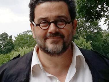 Interview de Georges-Elia Sarfati
