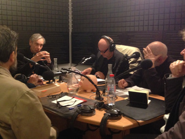 Trois émissions de radio sur Claude Tresmontant !