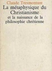 La métaphysique du christianisme