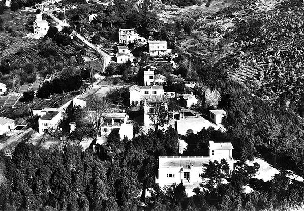 L'école Freinet, en Alpes-Maritimes