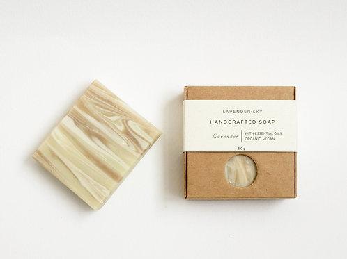 Natural Soap - Lavender