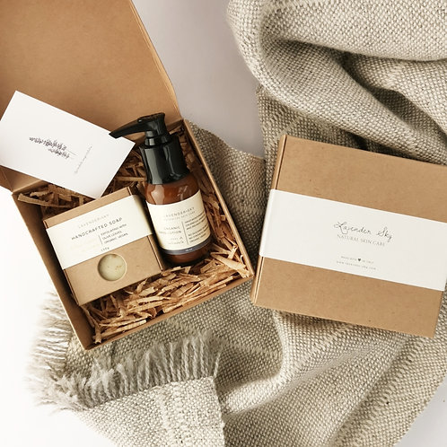 Hand Care Set - Gift Box